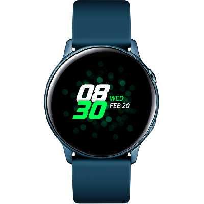 Samsung Galaxy Watch Active - Vert Emeraude - 40 mm