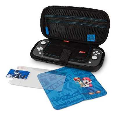 Kit de protection pour Nintendo Switch Lite - Mario Kart