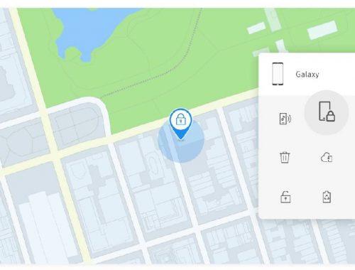 find my mobile de samsung permet dsormais de retrouver les appareils galaxy mme lorsqu ils sont hors ligne