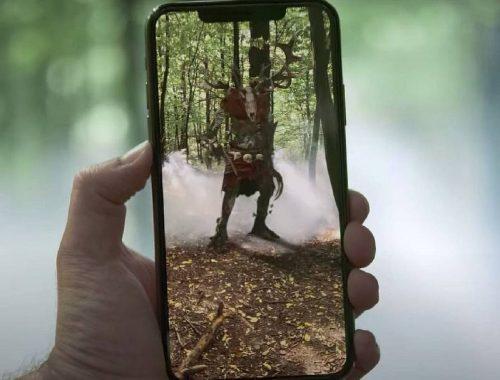 le sorcier le tueur de monstres arrive sur ios et android