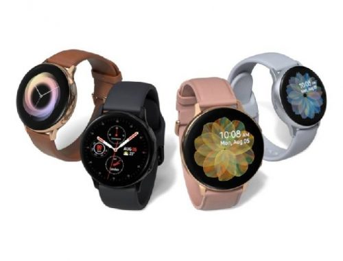 samsung galaxy watch 3 revue